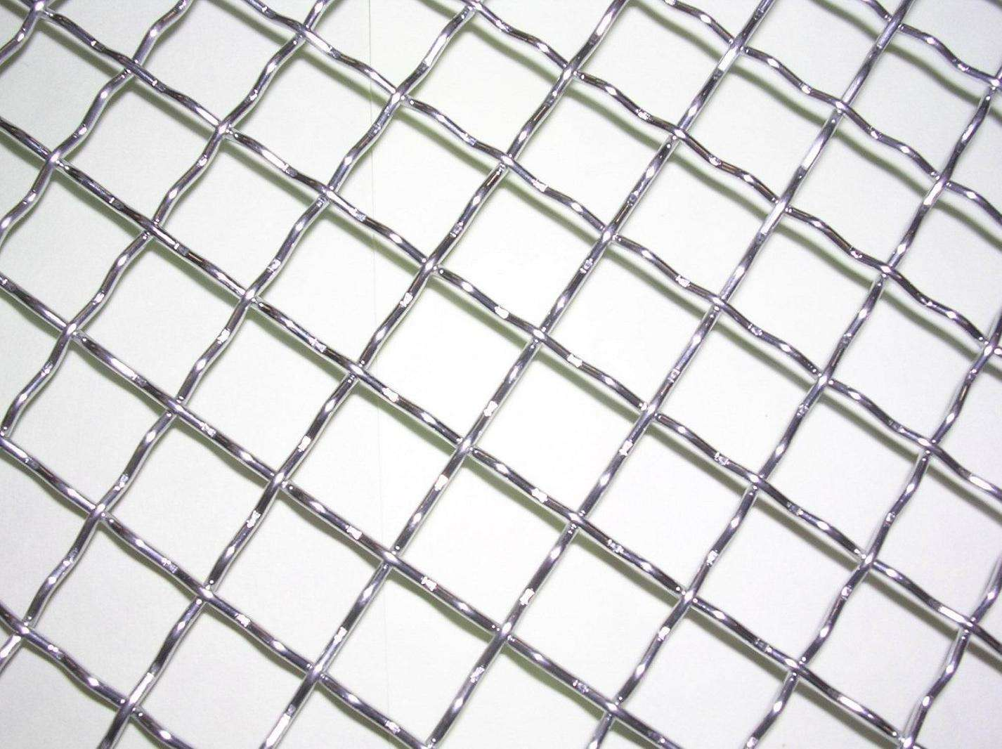 Fiberglass Mesh Clothing - Welded Mesh and Chain Link Fence Manufacturer